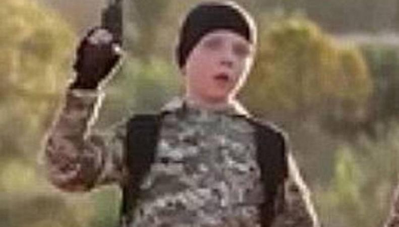 Британские спецслужбы предупреждают о возвращении в страну «детей джихада»