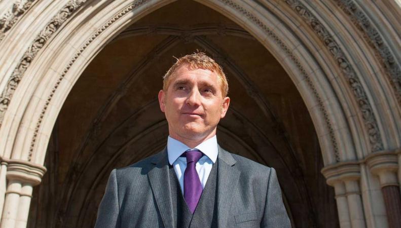 Британец отстоял в суде право возить детей на отдых во время учебного семестра фото:independent.co.uk