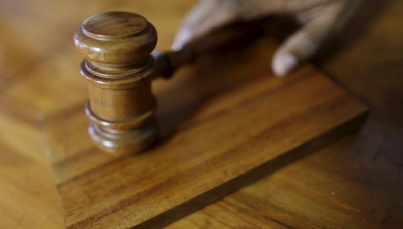 Судебный вердикт