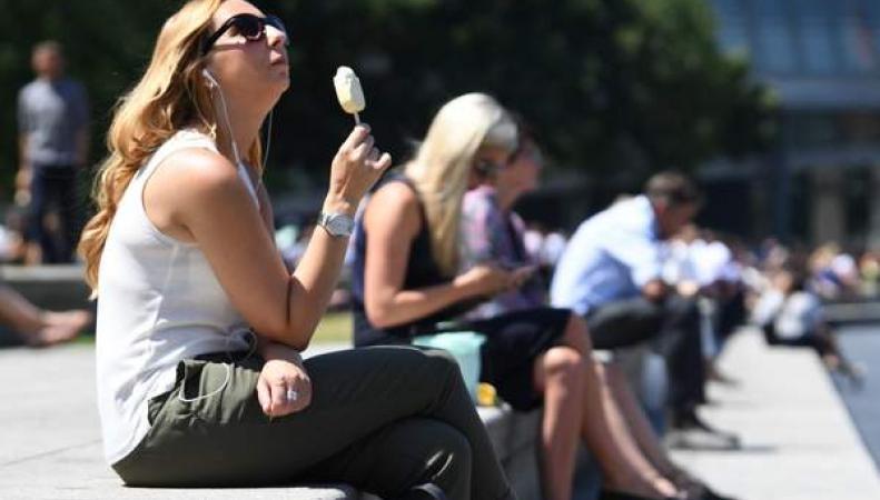 Жарче Мальорки: на Великобританию надвигается новая волна жары