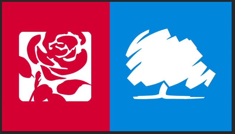 Партия консерваторов превратилась в партию пенсионеров