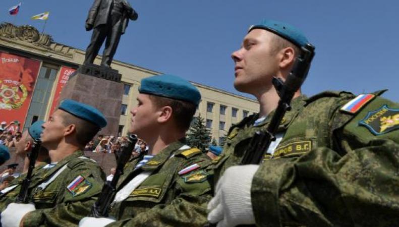 Калининград станет самым опасным местом в Европе, - предупреждают британские СМИ фото:independent.co.uk