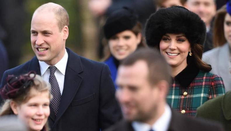 Герцогиня Кейт отправится в последнее зарубежное путешествие перед декретным отпуском