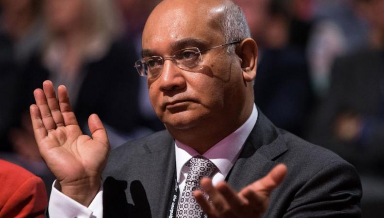 Влиятельный лейборист лишится поста из-за сексуального скандала фото:standard.co.uk