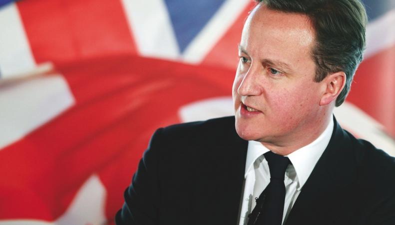 Рекомендации не посещать Брюссель отменил Кэмерон