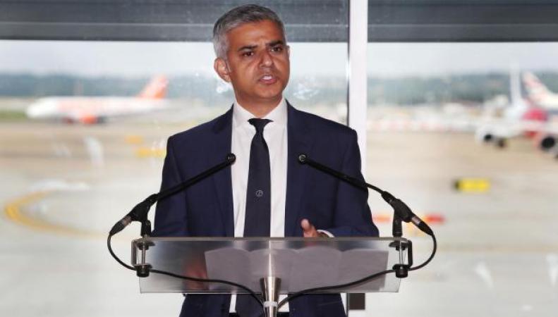 В Лондоне будут пересмотрены меры безопасности после терактов в Ницце фото:independent.co.uk