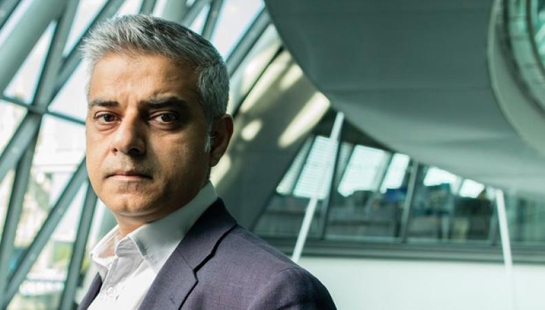Садик Хан инициировал расследование в отношении иностранных собственников лондонской недвижимости фото:theguardian.com