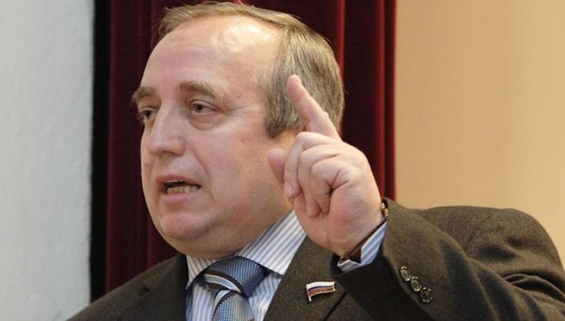 Франц Клинцевич прокомментировал слова британского министра обороны