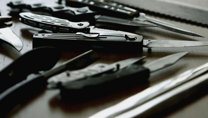 Статистика вооруженных нападений резко ухудшилась  в Англии и Уэльсе