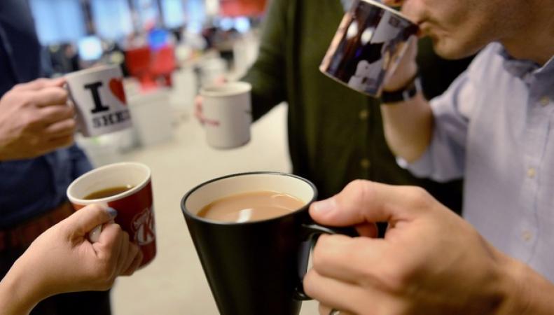 Университет Нортумбрии оштрафован за студентов, пострадавших от передозировки кофеина фото:itv.com