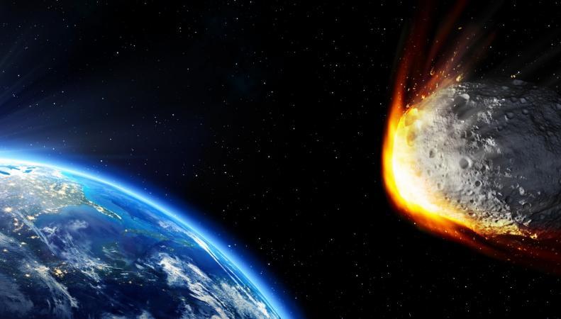 Запах кометы можно будет понюхать