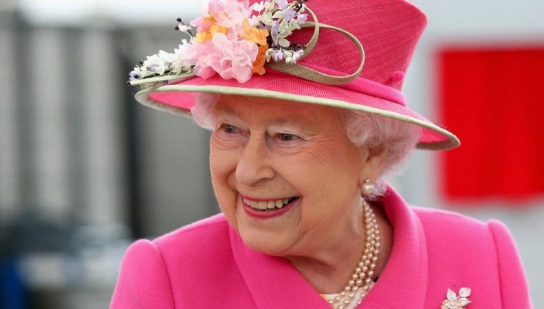 Юбилей королевы, которая не должна была править