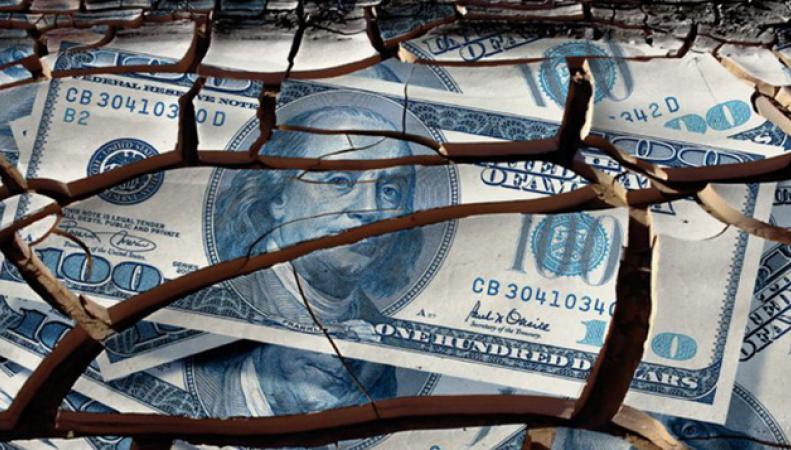 Всемирный банк подписал приговор американской валюте
