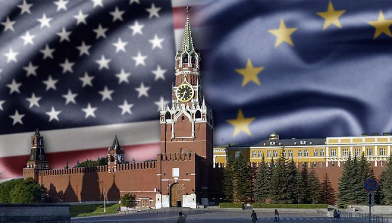 В США прозвучал призыв не допустить вмешательства Москвы в решение проблем ЕС