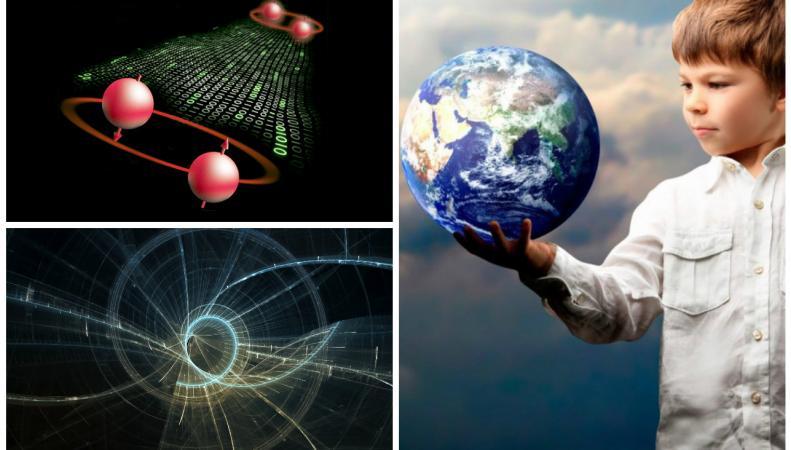 Ученые сделали принципиально новое открытие: квантовая реальность человека ближе, чем кажется