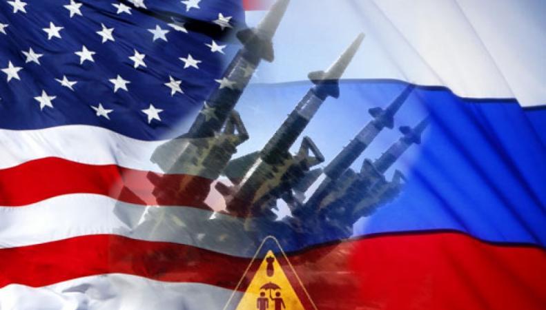 Россия строит командные бункеры наслучай ядерной войны