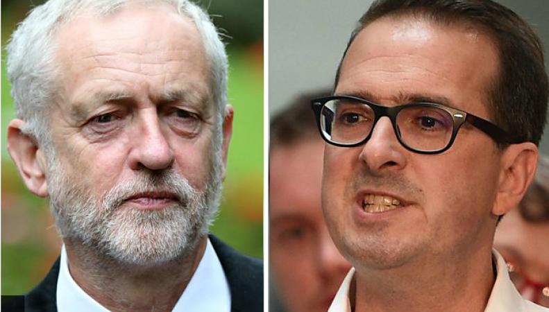 Выборы лидера Партии лейбористов: Голосование завершено