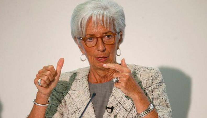 МВФ припугнул Великобританию финансовыми последствиями Brexit фото:theguardian.com