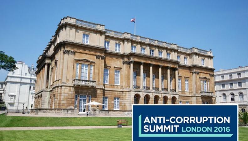 Дэвид Кэмерон проведет антикоррупционный саммит в Лондоне