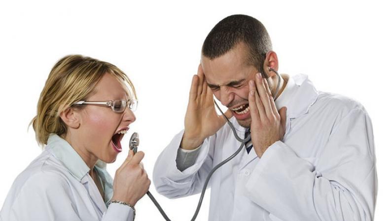 Пациенты мешают британским врачам эффективно их лечить