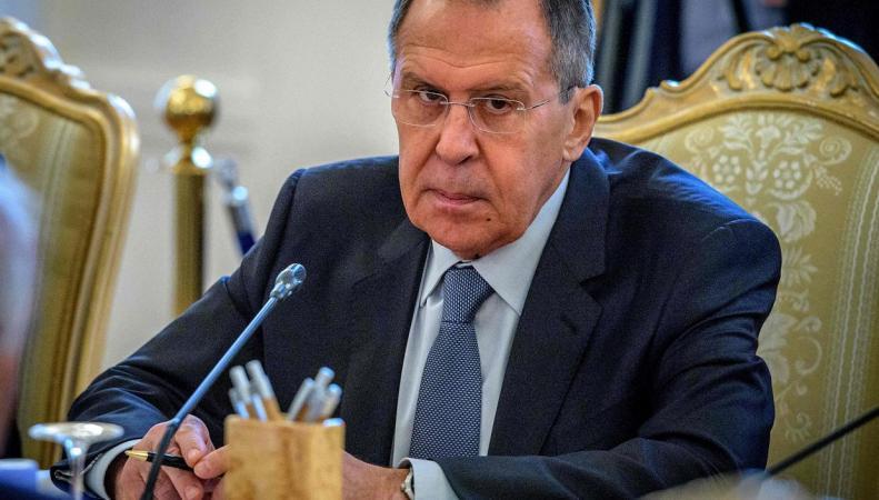 Россия обвинила Великобританию в инсценировке химической атаки в Сирии