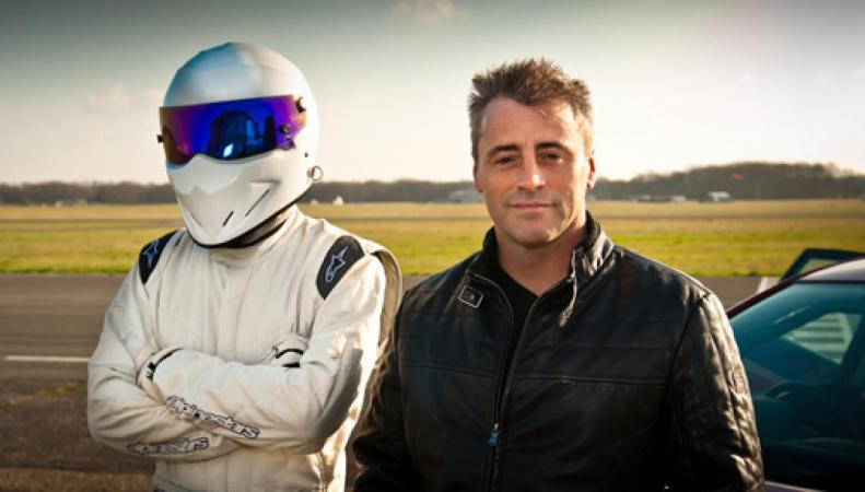 Мэтту Леблану предложен рекордный контракт на новый сезон Top Gear