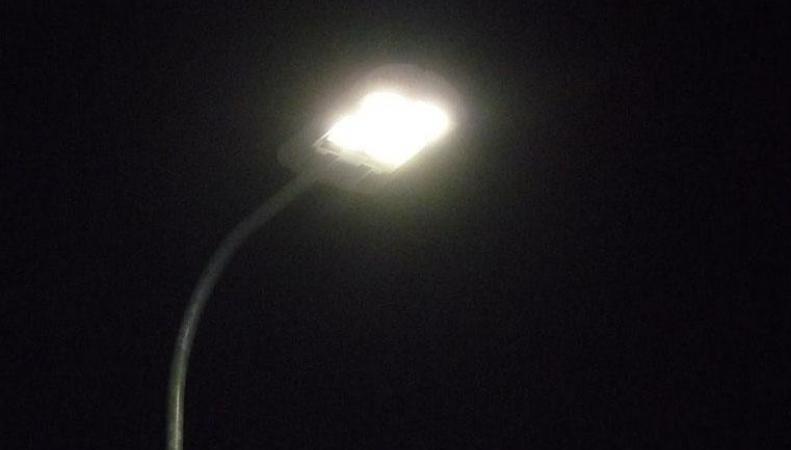 Комитет общественного здравоохранения Англии недоволен новыми уличными фонарями