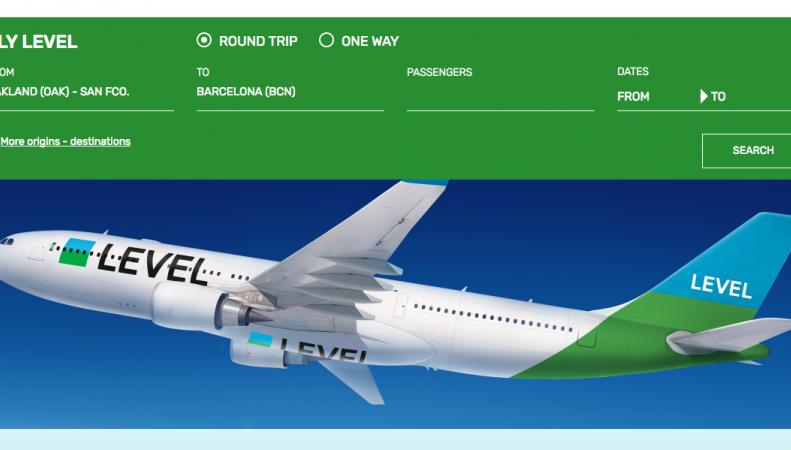 British Airways учредила партнерскую авиакомпанию-лоукостер фото:independent