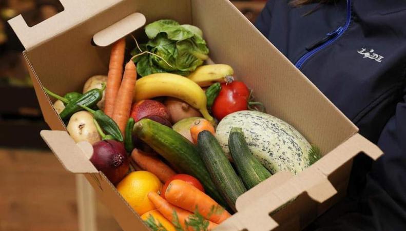 Lidl в Великобритании продает «страшные» овощи по сверхнизкой цене