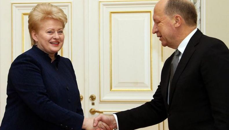 Литва перехитрила саму себя,