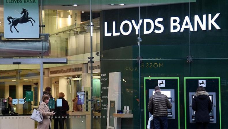 Британские банки отказались повышать процент по вкладам