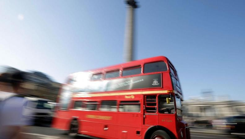 В потасовке с лондонской школьницей пострадали восемь полисменов
