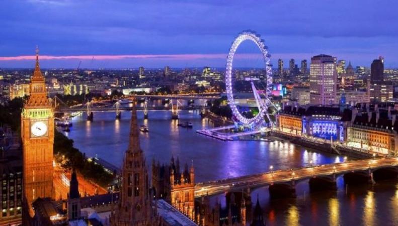 ВСоединенном Королевстве Великобритании узаконили массовую слежку загражданами