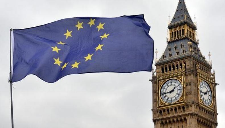 Евросоюз напомнил Лондону о нерешенном ирландском вопросе