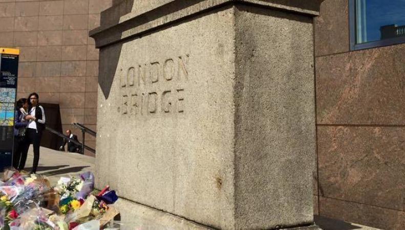 Спасателям нужен особый сигнал на случай теракта, - очевидец атаки на Лондон-Бридж