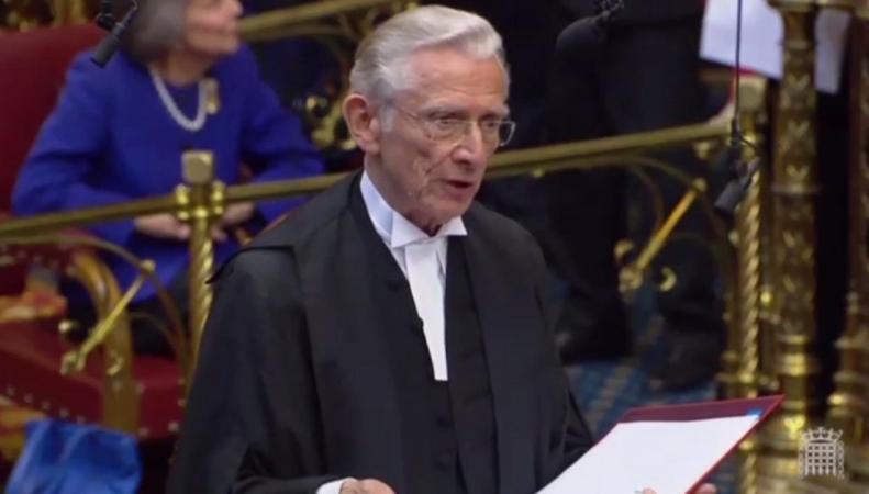 Пэры Палаты лордов запретили Терезе Мэй проводить «жесткий» Брекзит