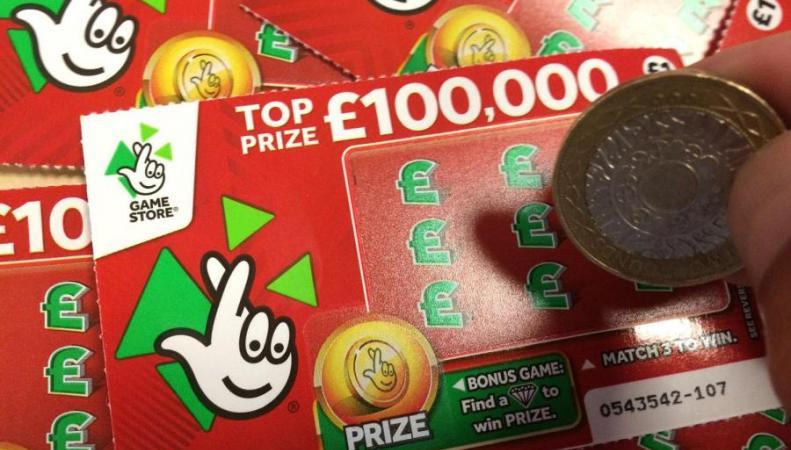 Победители национальной лотереи ограблены в своем доме в Вулвергемптоне
