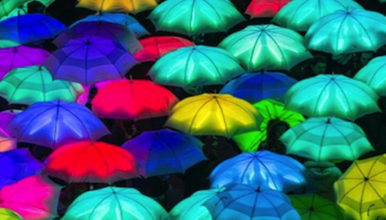Фестиваль Lumiere возвращается в Лондон
