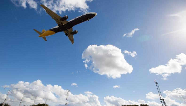 Британцы назвали худший аэропорт в стране  фото:independent