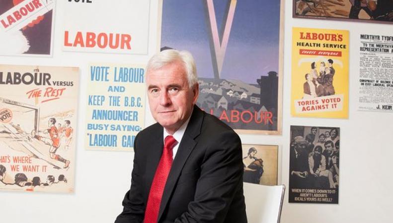 Лейбористы пообещали уменьшить налог на добавленную стоимость фото:theguardian