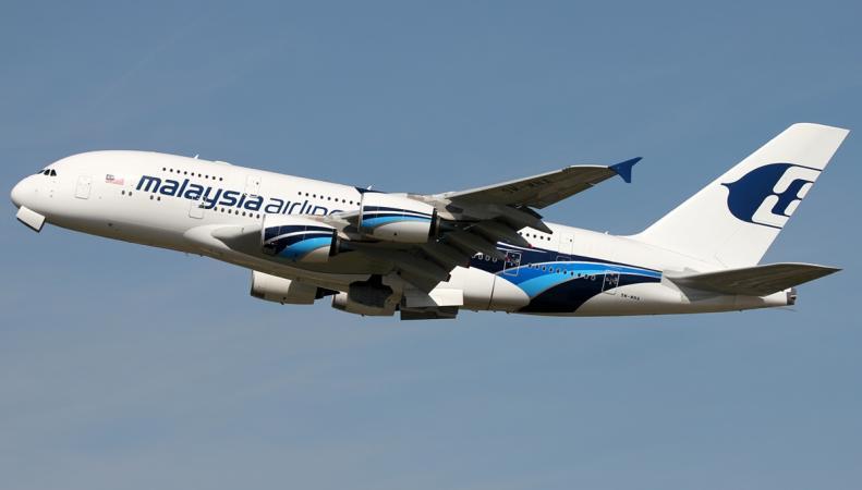 Самолет из Лондона попал в турбулентность над Индийским океаном: 34 пострадавших