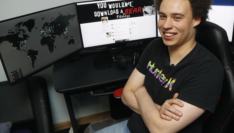 Спаситель баз данных NHS от вирусной атаки арестован за создание вредоносной программы