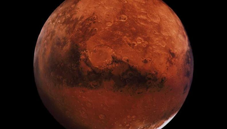 Марс обитаем