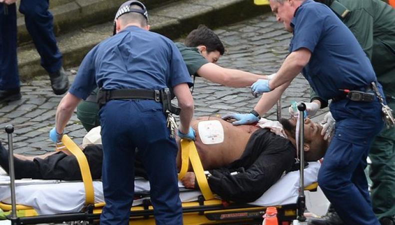 Скотланд-Ярд раскрыл личность террориста с Вестминстерского моста фото:theguardian