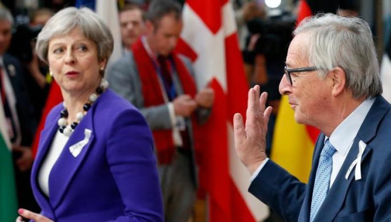 Британцы запутались в нюансах  и противоречиях Брекзита