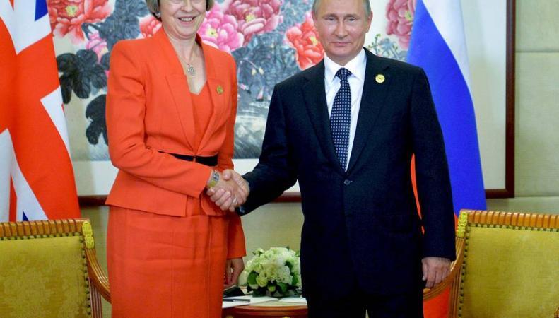 Консерваторы продолжают принимать подарки от приближенных к Путину богачей