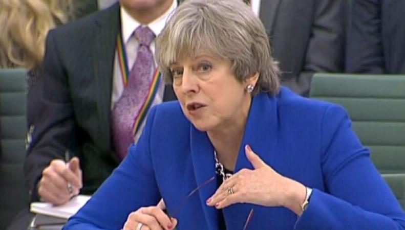 Тереза Мэй отклонила предложение ЕС по срокам окончания переходного периода Брекзита