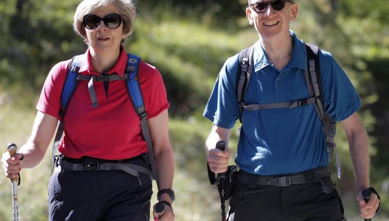 Brexit приведет к сокращению отпусков в Великобритании и уменьшению выплат отпускных фото:independent.co.uk