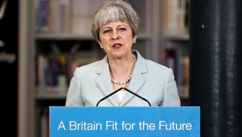 Великобритания попросит Евросоюз о бессрочном «переходном периоде»