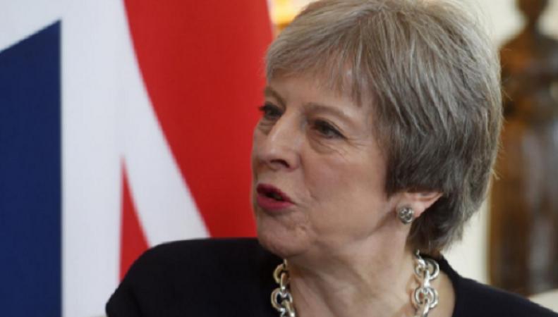Палата лордов может изменить ход Брекзита